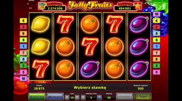 automaty do gier przez internet