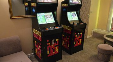 automaty do gier wynajem