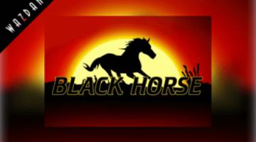 black horse slot online