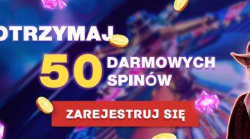 darmowe spiny w kasynach online