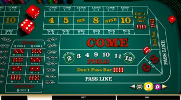 gra hazardowa w kasynie krzyzowka