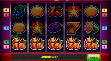 gry hazardowe kasyno maszyny