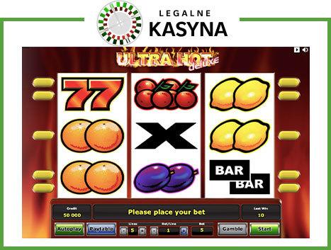 gry hazardowe za darmo 777