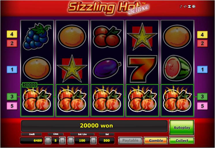 gry hazardowe za darmo hot spot 77777