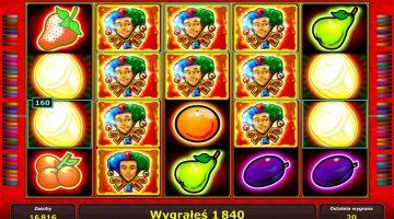 gry kasyno online za darmo