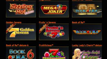 gry na automaty online