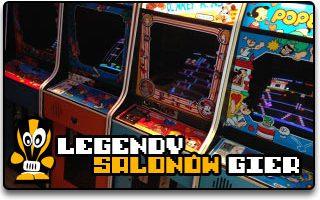 historia automatem arcade pisana i przeglad shmupow