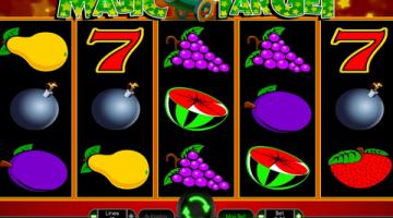 kasyno online magic target