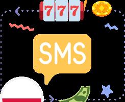 kasyno online platnosc sms 2021