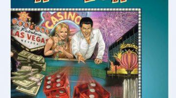 las vegas kasyna gry