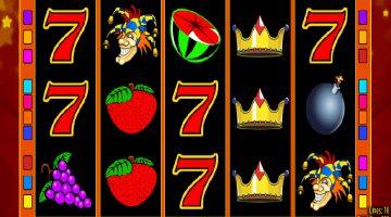 najlepsza gra kasyno