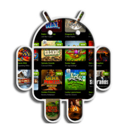 najlepsze kasyna online na android
