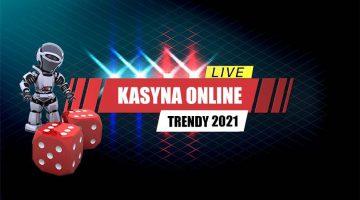 Nowe kasyna online w 2021