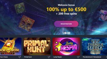 Nowe kasyno online buran