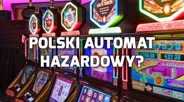 polski automat hazardowy