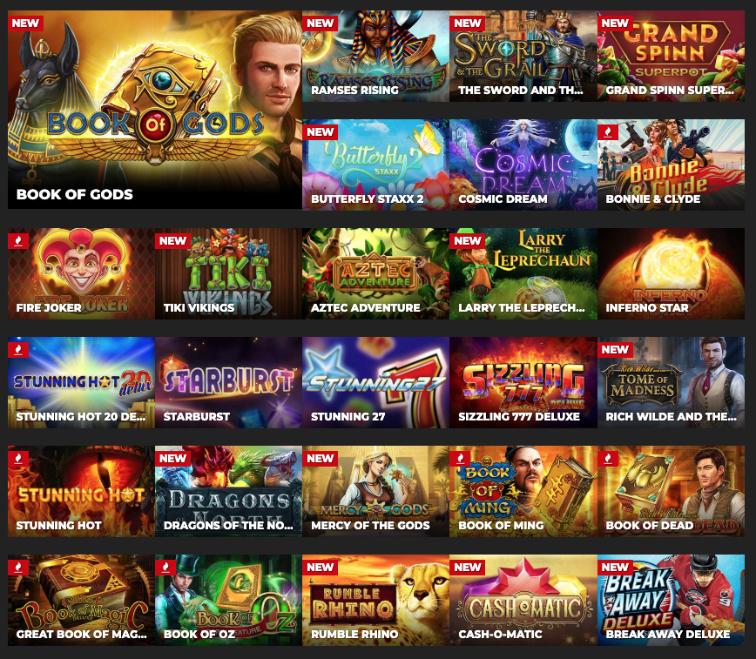 polskie kasyno online najlepsze kasyna online
