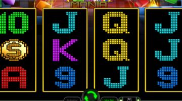 tetri mania automat do gry online