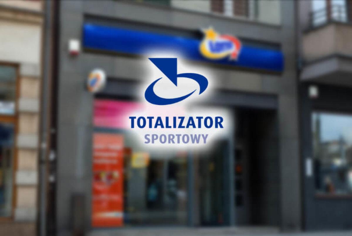 totalizator sportowy zamyka salony gier na automatach