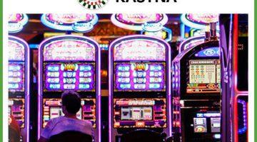 totalizator wprowadzil legalne automaty do gry