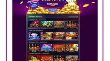 unikalne kasyno online jackpot online na male stawki