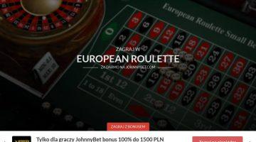 zasady gry w ruletke w kasynie
